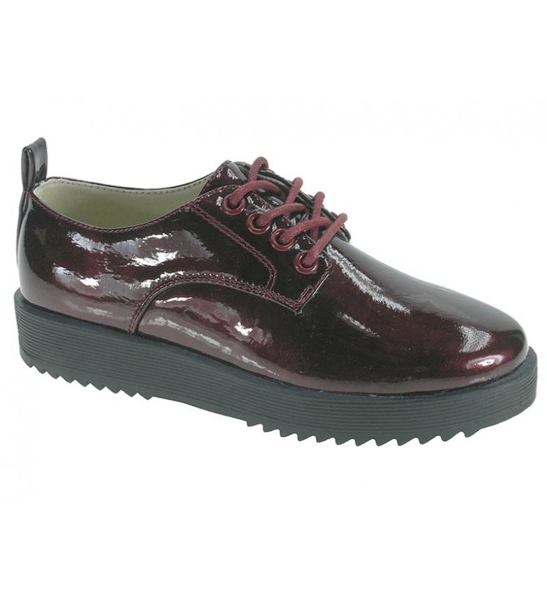 Comprar Beppi Burgundy casual shoes