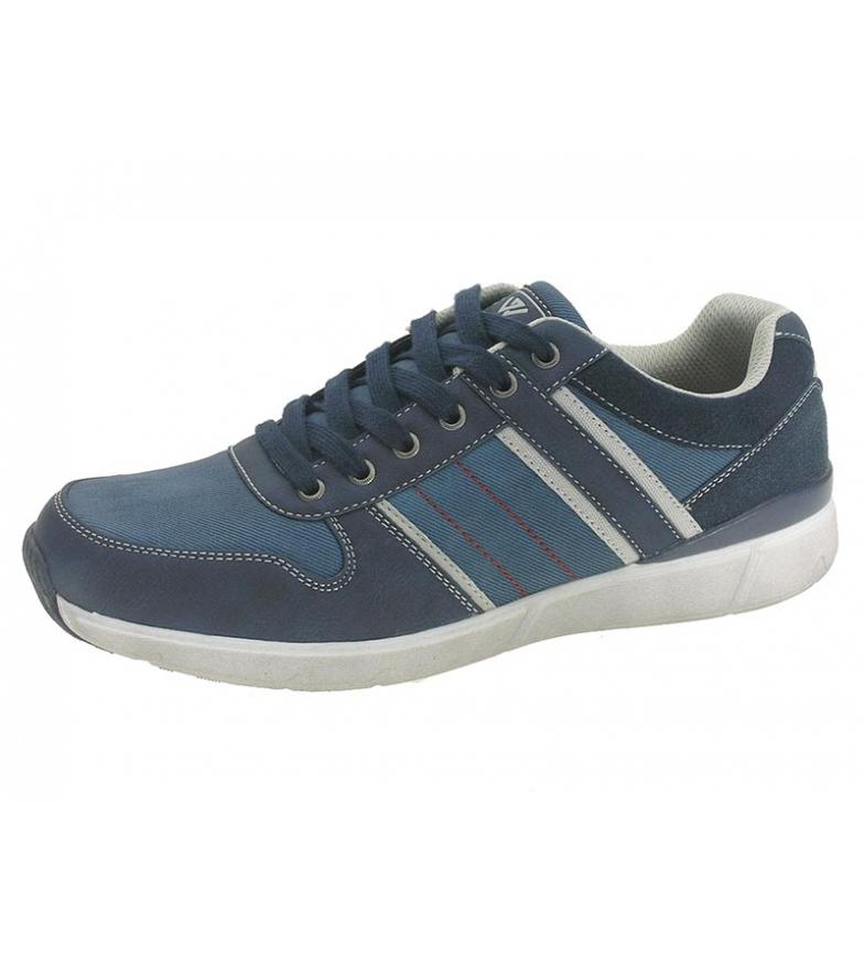 Comprar Beppi Blue casual sneakers