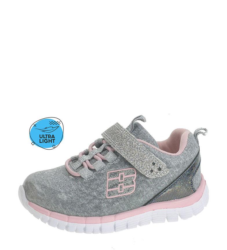 Comprar Beppi Sapatos Bali cinzentos