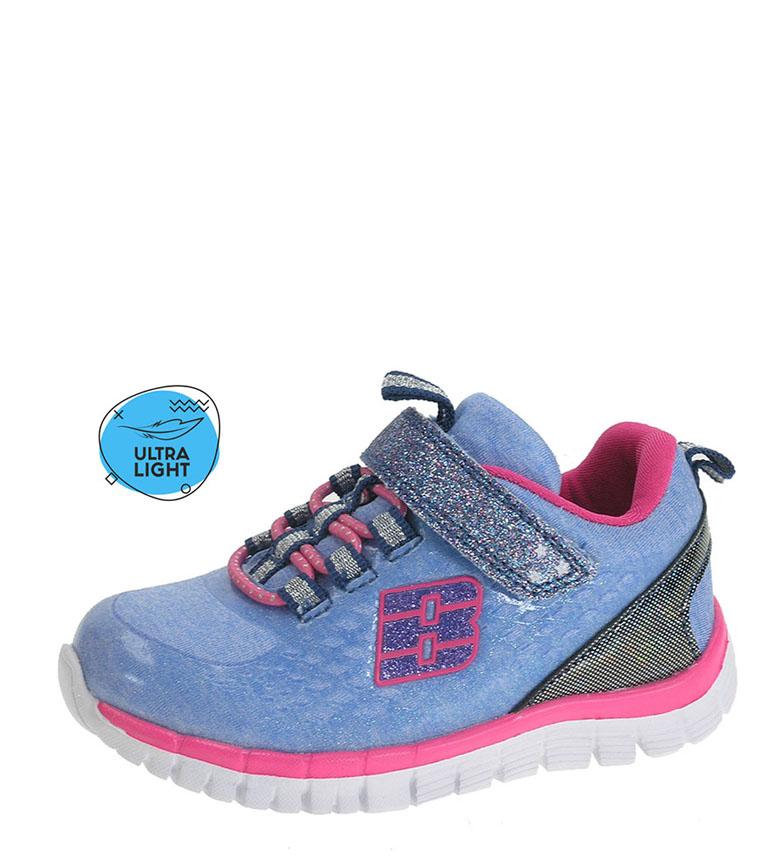 Comprar Beppi Sapatos Blue Bali