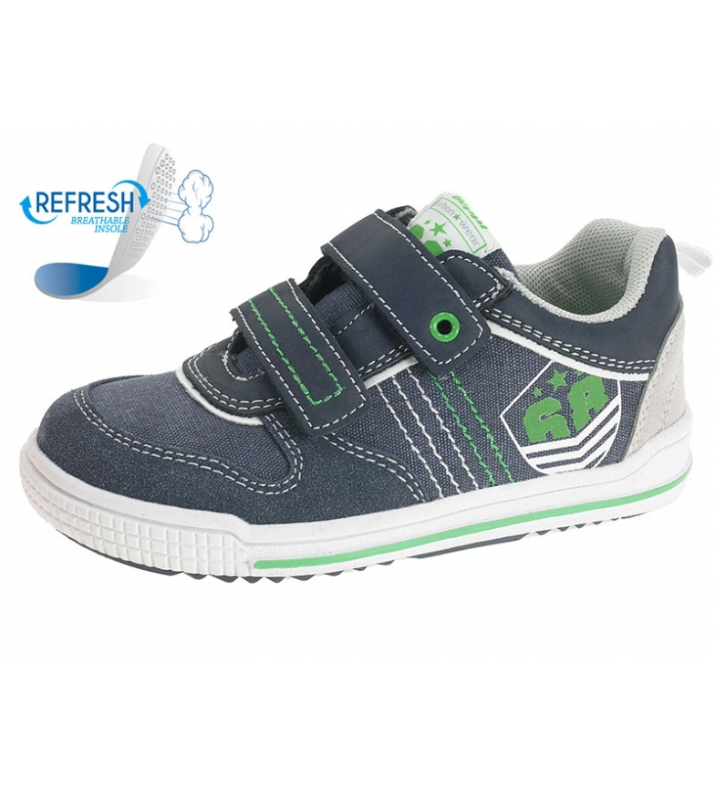 Comprar Beppi Sapatos 2170230 marítimos