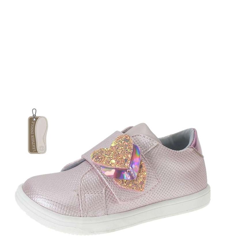 Comprar Beppi Pink Hearts Shoes
