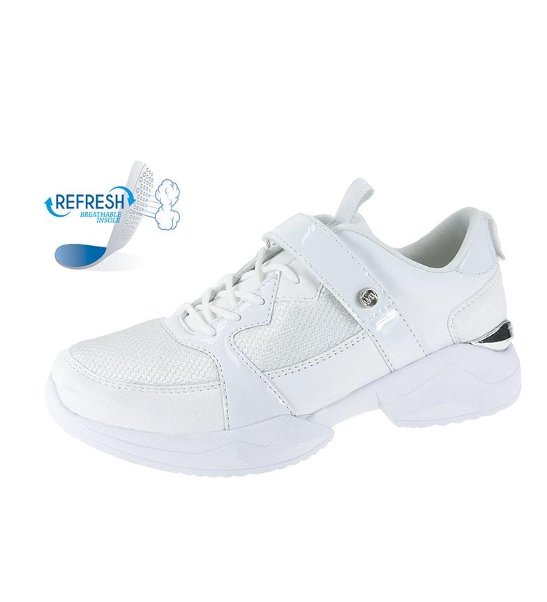 Comprar Beppi Chaussures 2172490 blanc