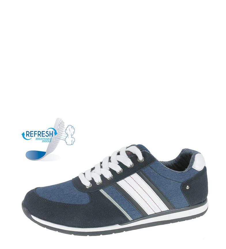Comprar Beppi Chaussures 2172700 marine