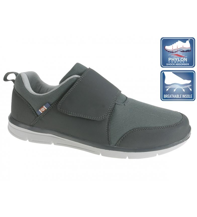 Comprar Beppi Zapatillas James gris