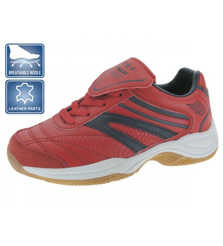 Comprar Beppi Sapatos 2175213 vermelho
