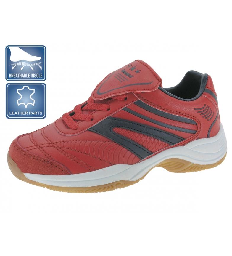 Comprar Beppi Zapatillas 2175216 rojo