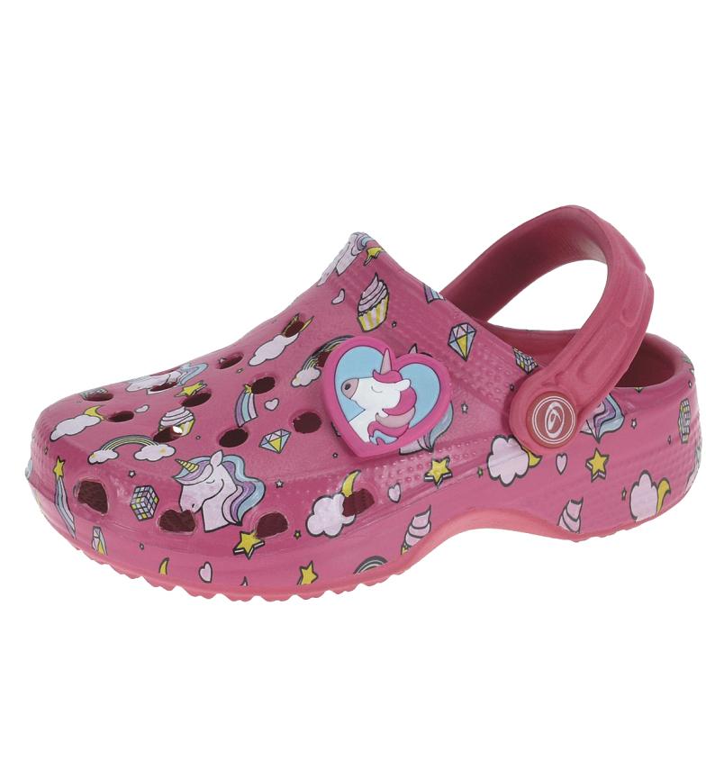 Comprar Beppi Clogs 2176790 pink