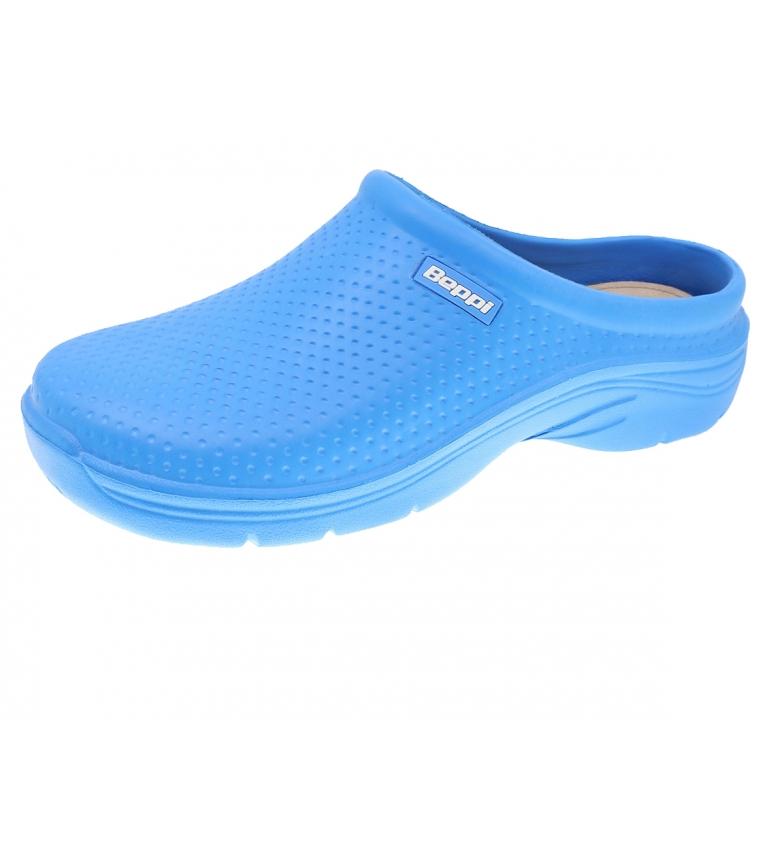 Comprar Beppi Tamancos 2185455 azul
