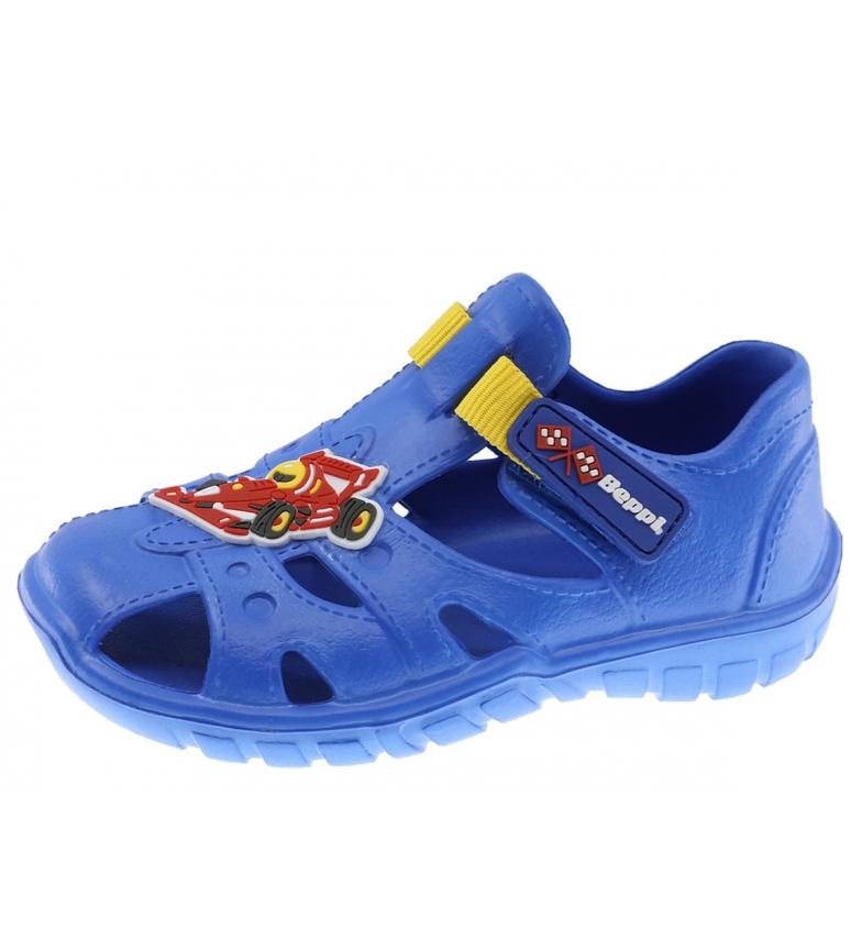 Comprar Beppi Clogs 2183080 blue