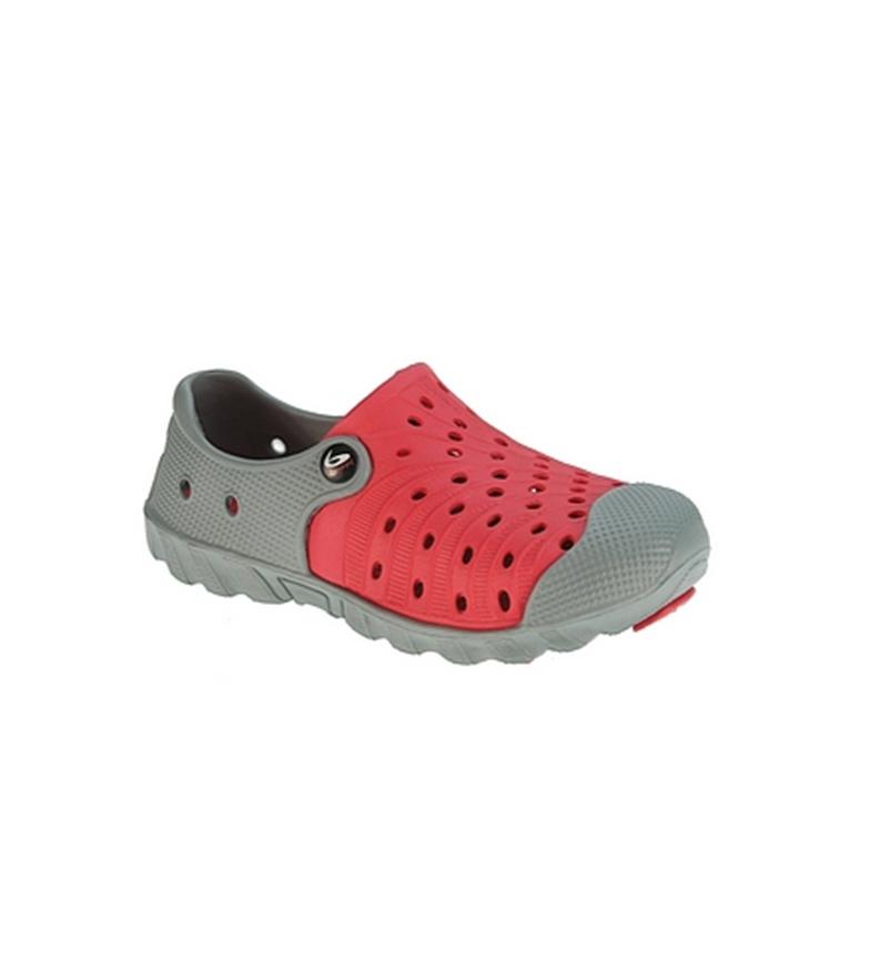 Comprar Beppi Eva Clog 2156573 rojo