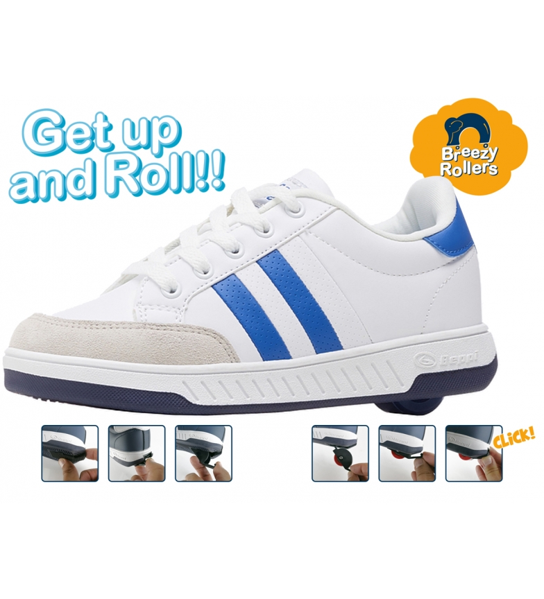 Comprar Beppi Roller shoes 2176230 white