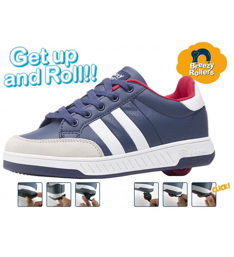 Comprar Beppi Sapatos de rolo 2176231 marine