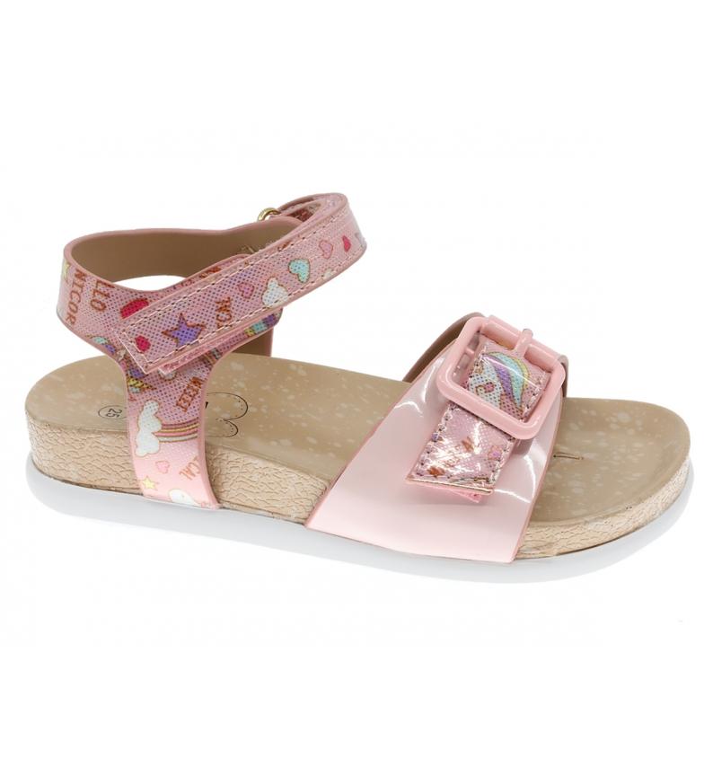 Comprar Beppi Sandals 2183270 pink