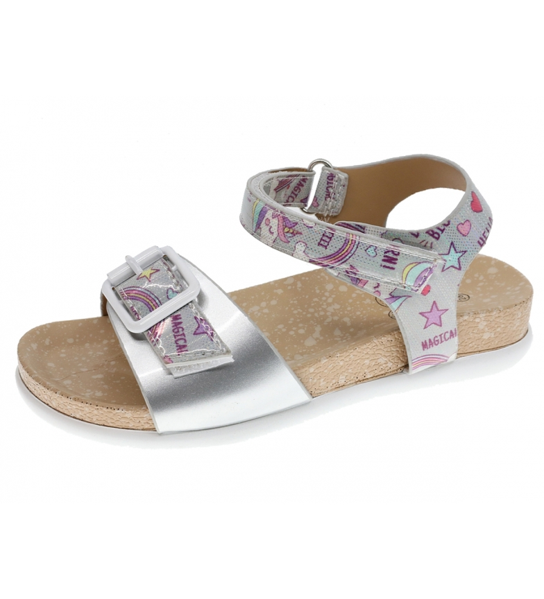 Comprar Beppi Sandals 2183271 silver