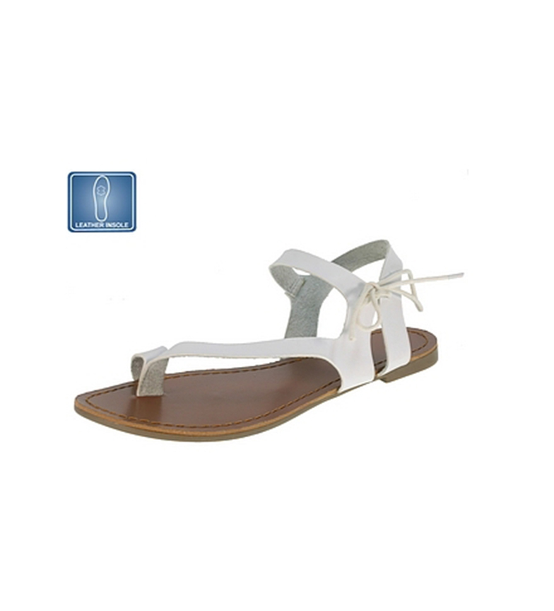 Comprar Beppi Casual sandals White