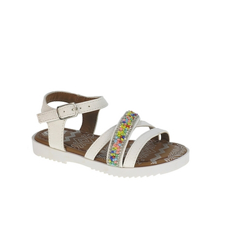 Beli ModaCalzado Tienda Beppi Blanco Esdemarca Sandalias Comprar N8wm0vn