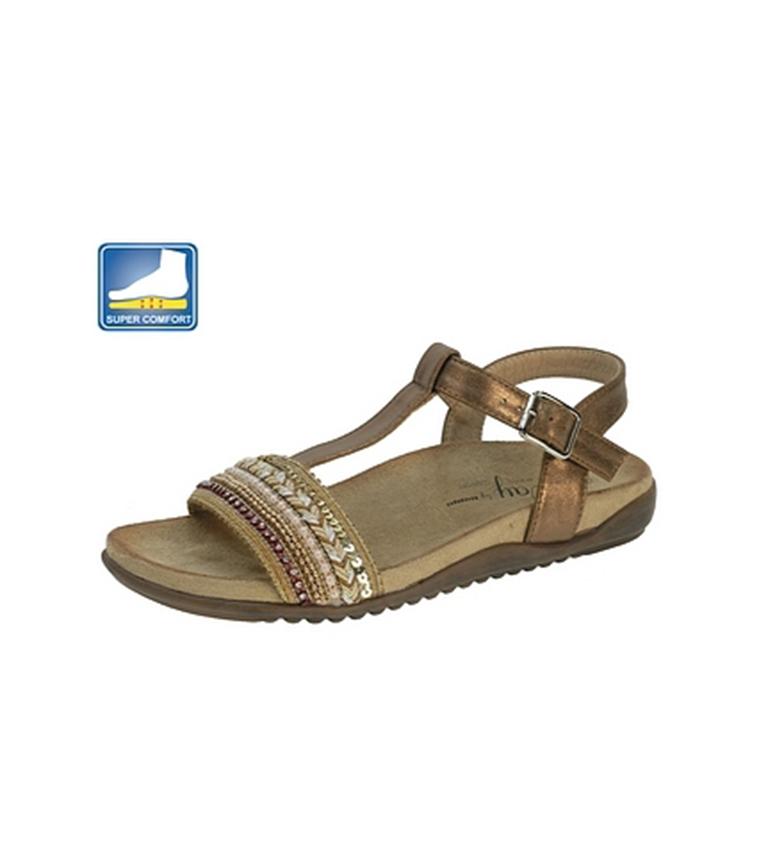 Comprar Beppi Casual sandals bronze