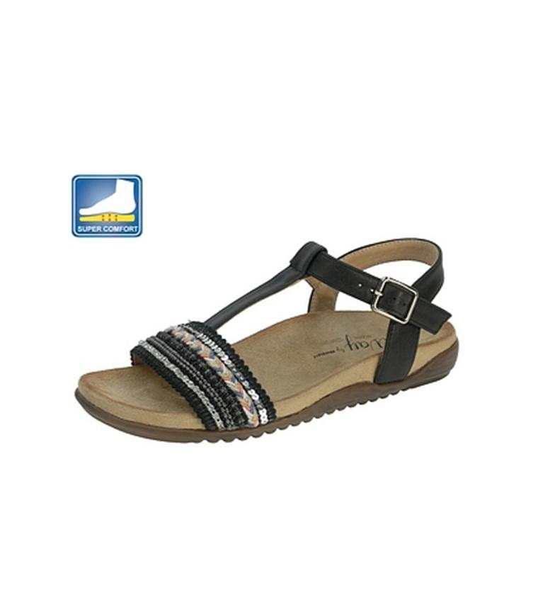 Comprar Beppi Casual sandals Black