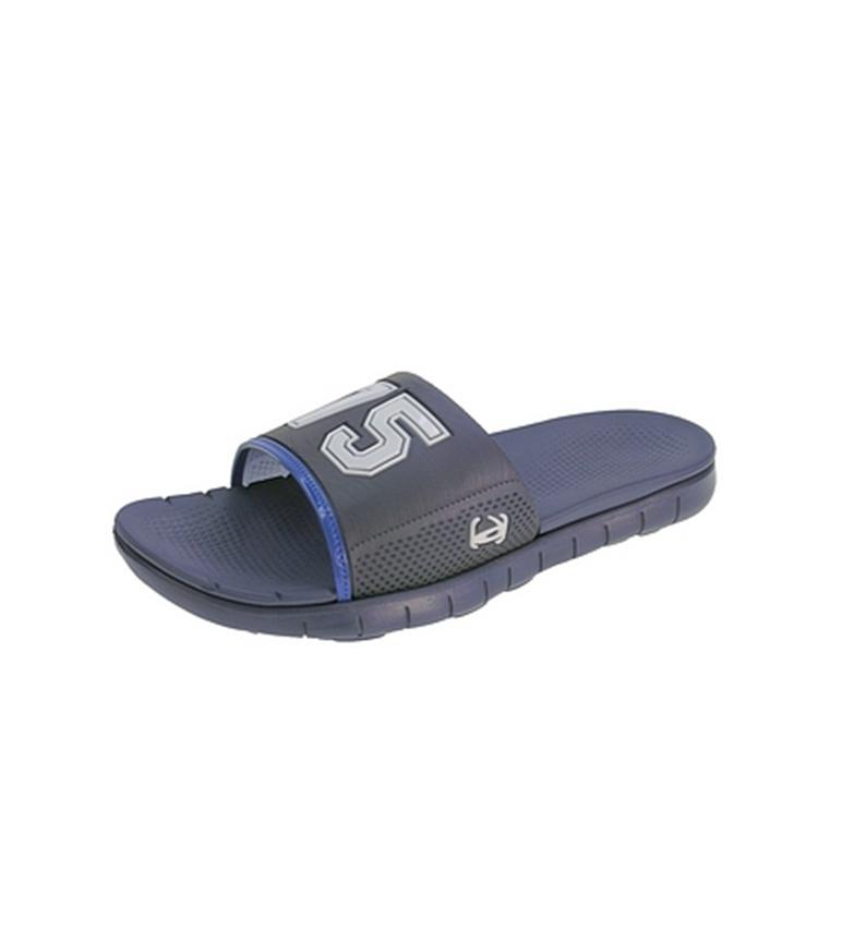 Comprar Beppi Chanclas 2164360 azul marino