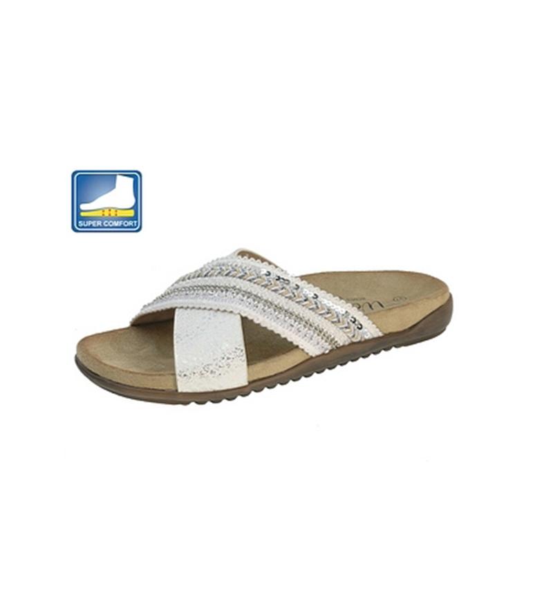 Comprar Beppi Sandalias 2161781 blanco