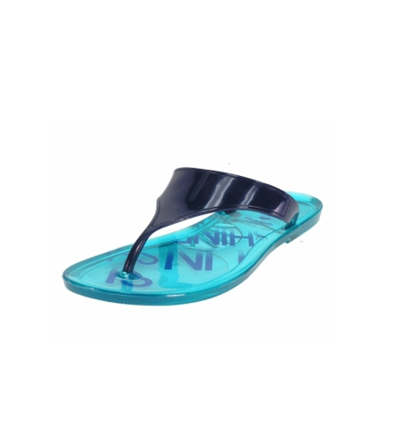 Thong Beppi Azul Thong marino Beppi Azul Zapatilla Zapatilla 1xpzdnqwx