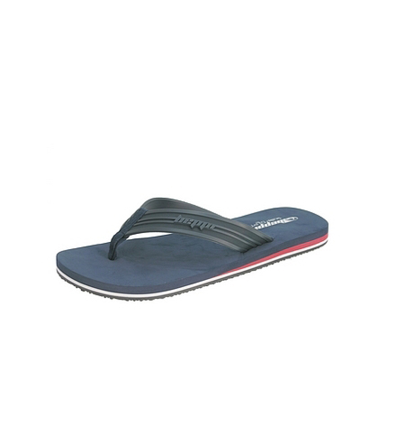Comprar Beppi Slippers 2154410 navy blue