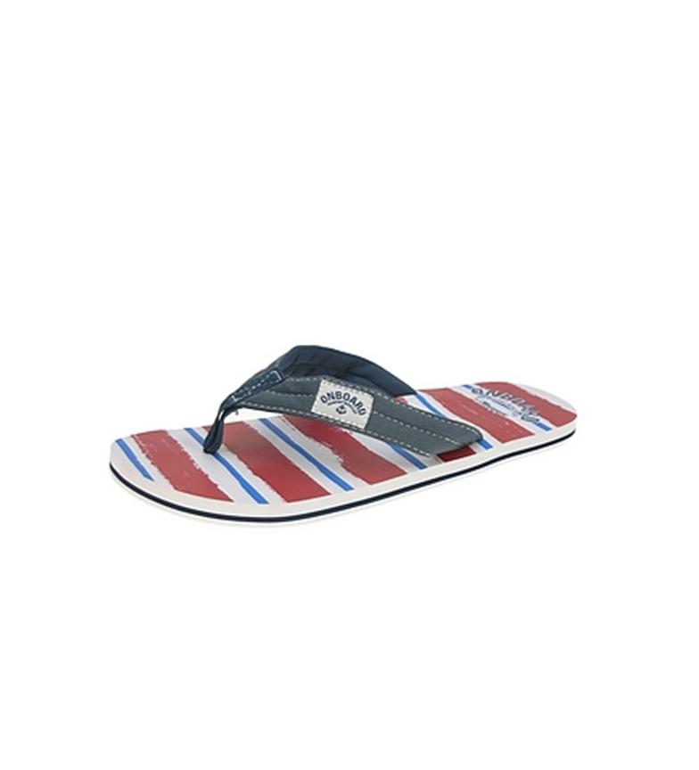 Comprar Beppi Flip Flops 2154430 marine