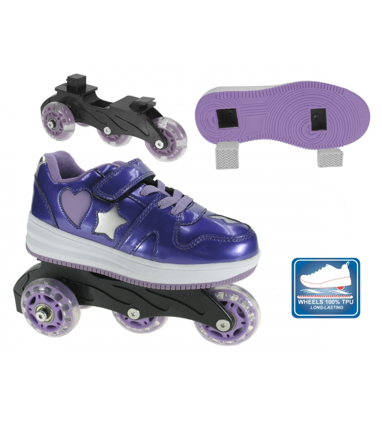 Comprar Beppi Shoes 2167980 lilac