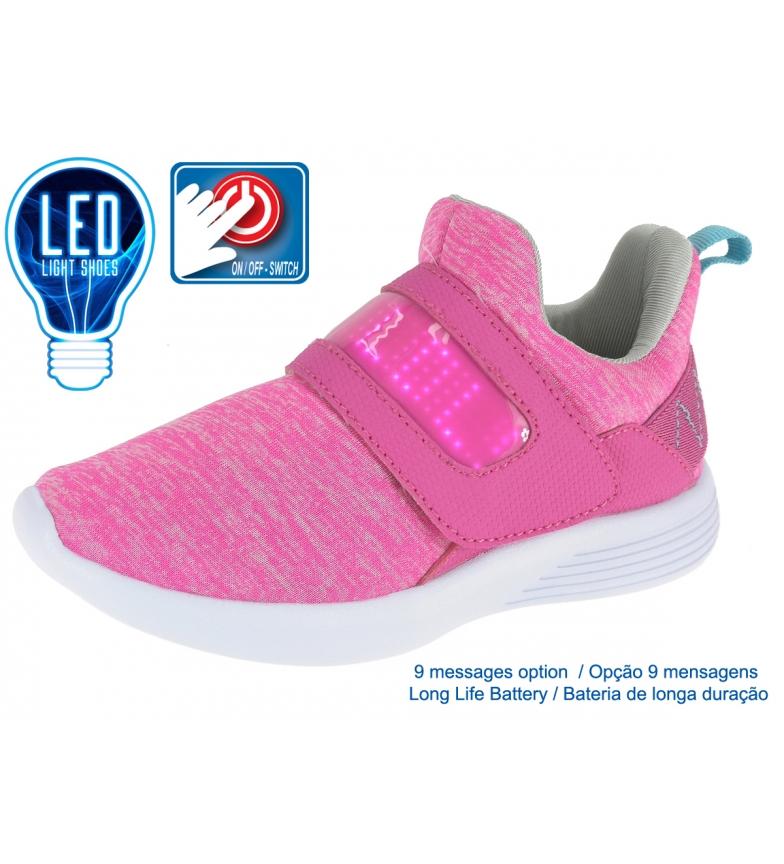 Comprar Beppi Zapatillas 2168012 rosa