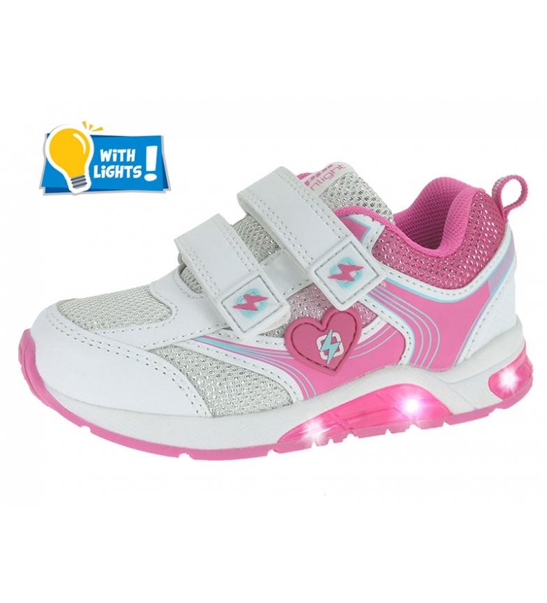 Comprar Beppi Shoes 2169570 white, pink