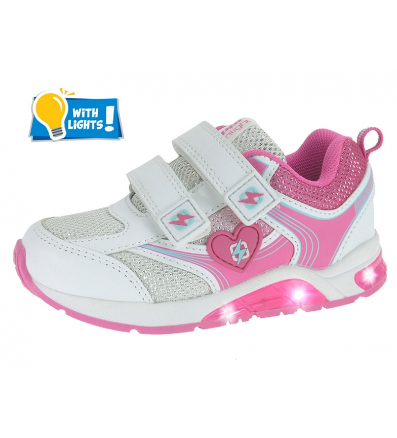 Comprar Beppi Scarpe da tennis 2169570 bianco, rosa