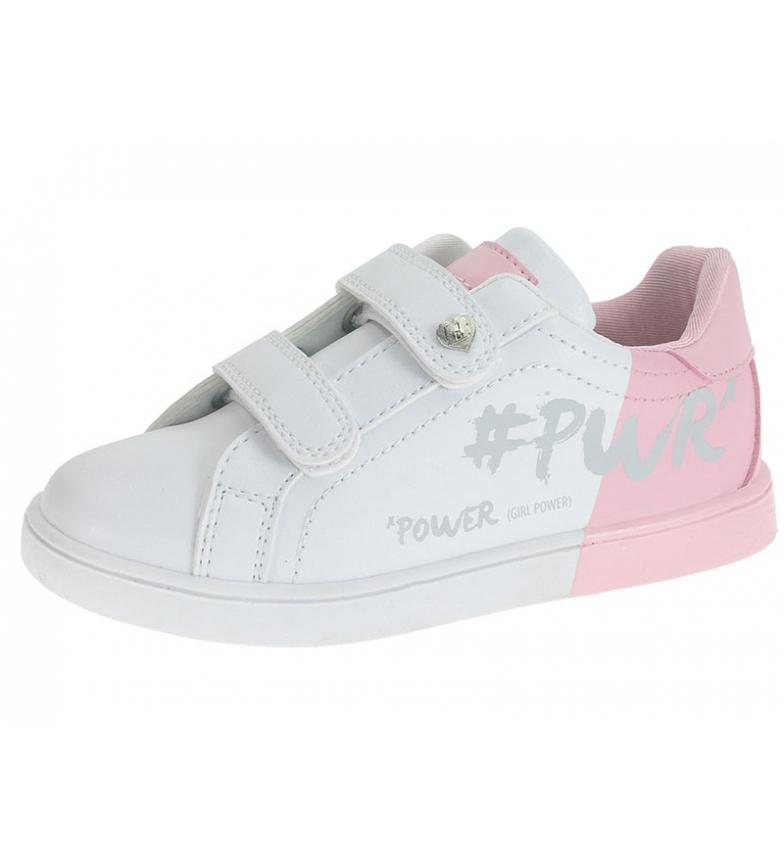 Comprar Beppi Shoes 2170290 white, pink
