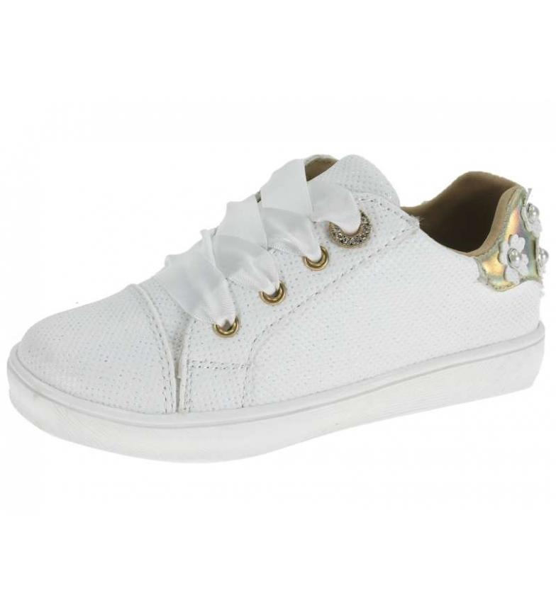 Comprar Beppi 2172060 scarpe bianche