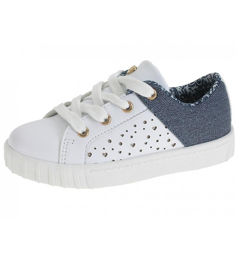 Comprar Beppi Chaussures 2172120 blanc, bleu