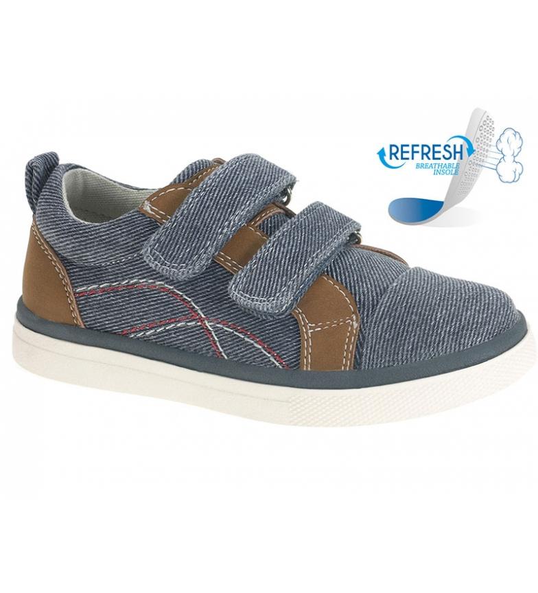 Comprar Beppi Sapatos 2172170 azul