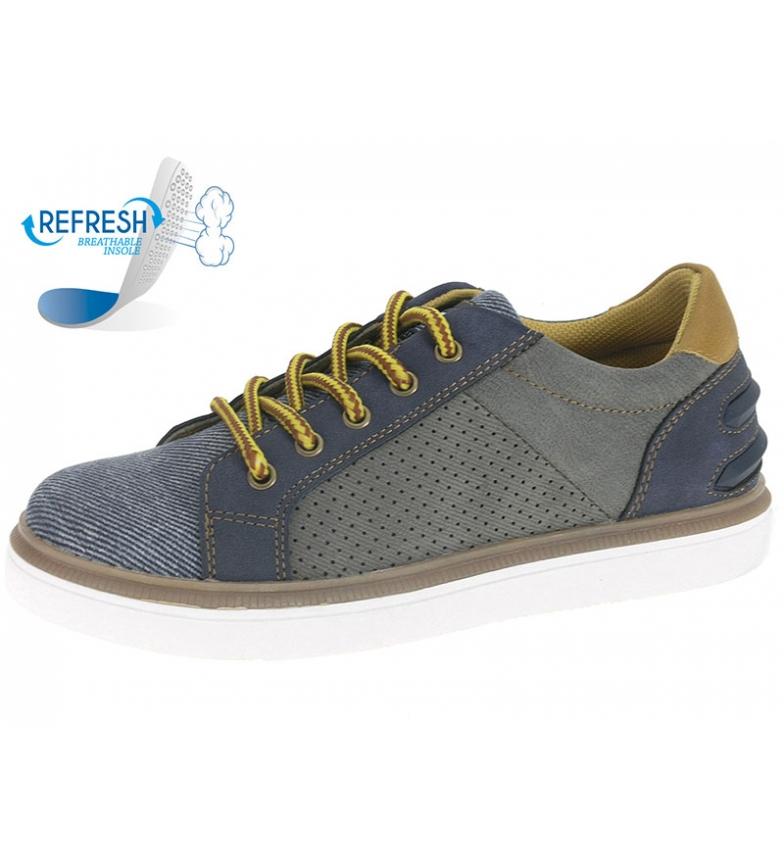 Comprar Beppi Zapatillas 2172230 azul, verde