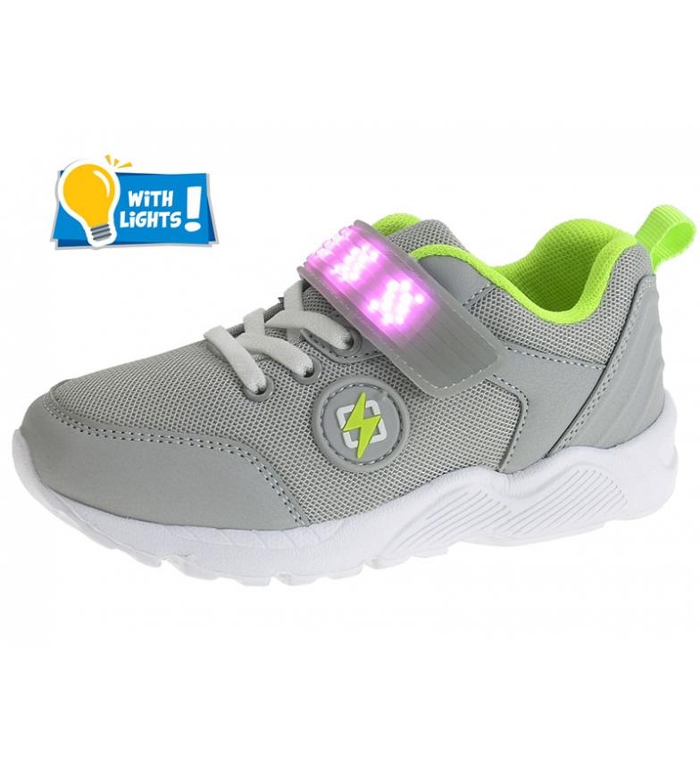 Comprar Beppi Sapatos 2173143 cinza