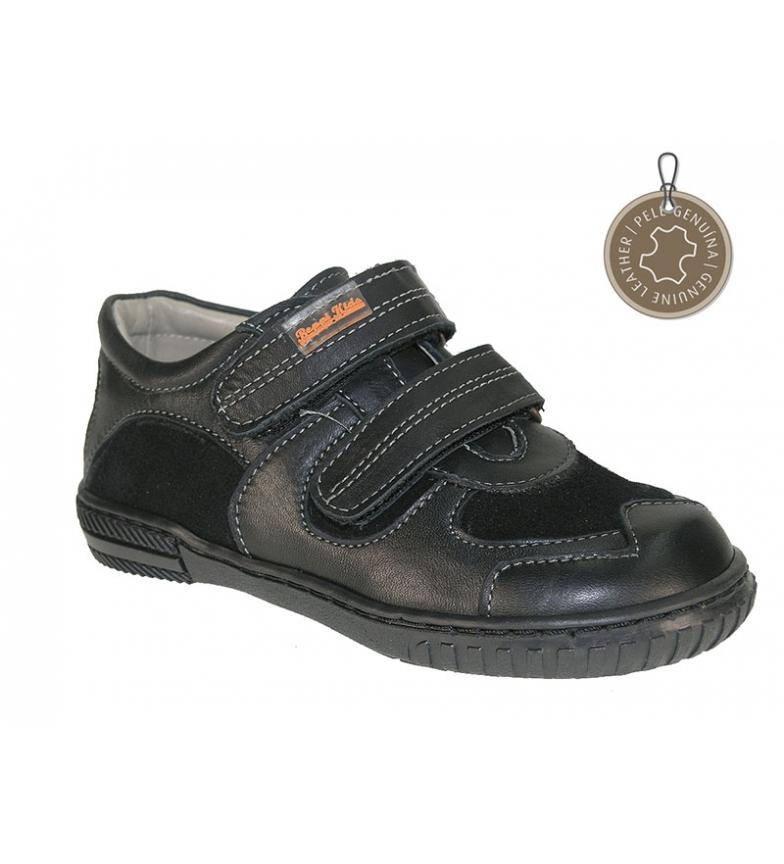 Comprar Beppi Sapatos de couro preto