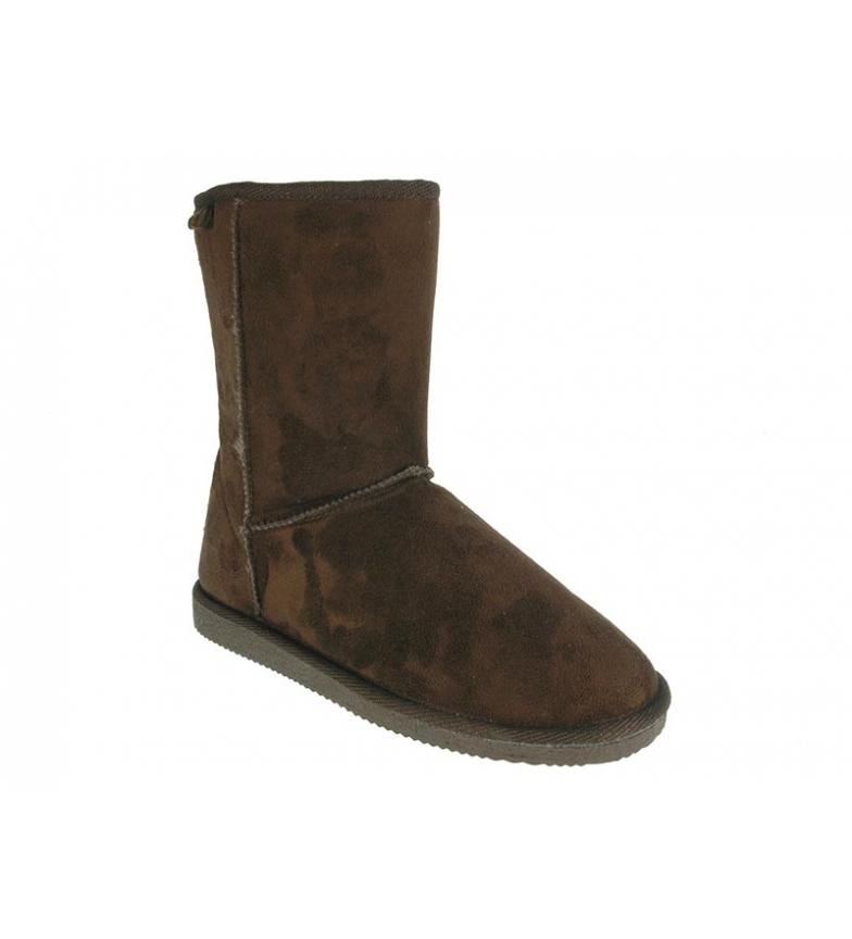 Comprar Beppi Stivali australiani di colore marrone
