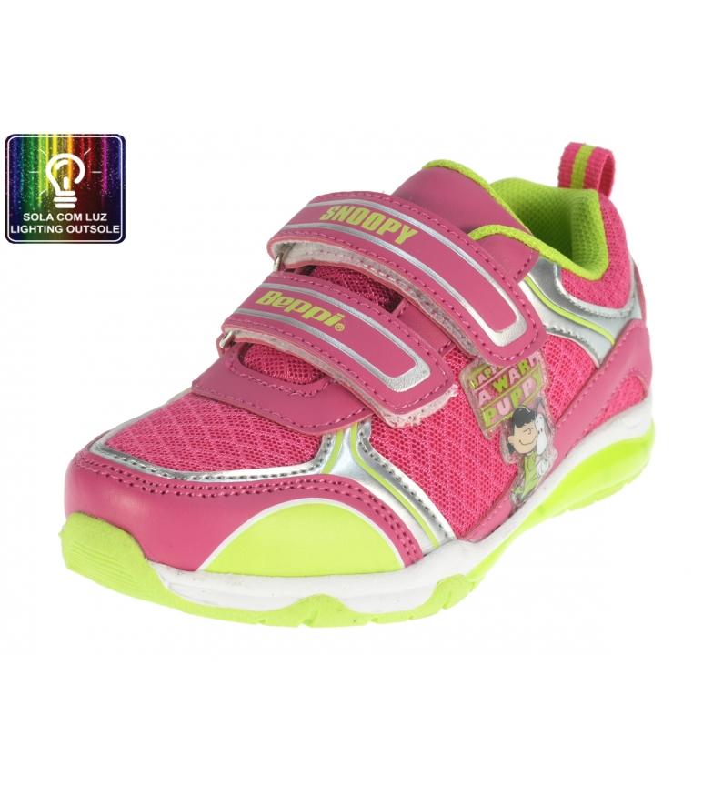 Comprar Beppi Zapatillas 2138371 rosa