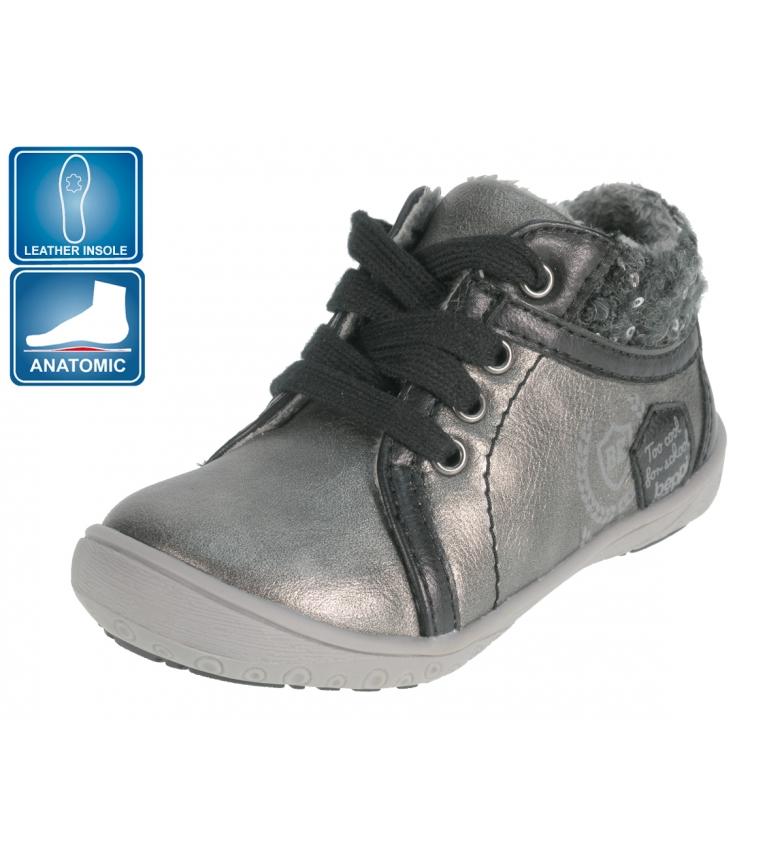 Comprar Beppi Sapatos 2138410 cinza