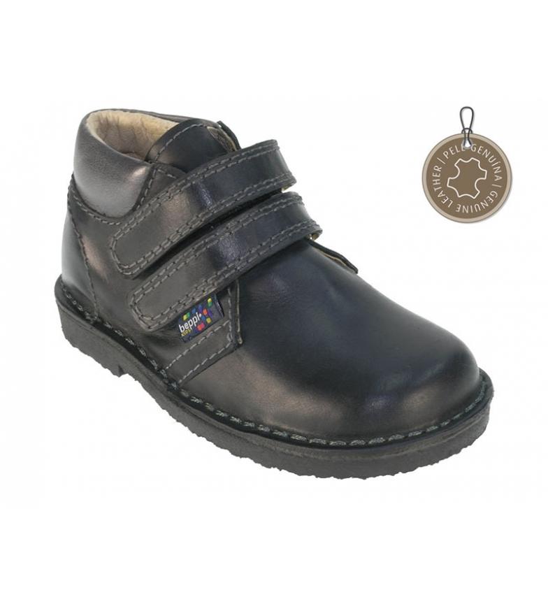 Comprar Beppi Black leather boots