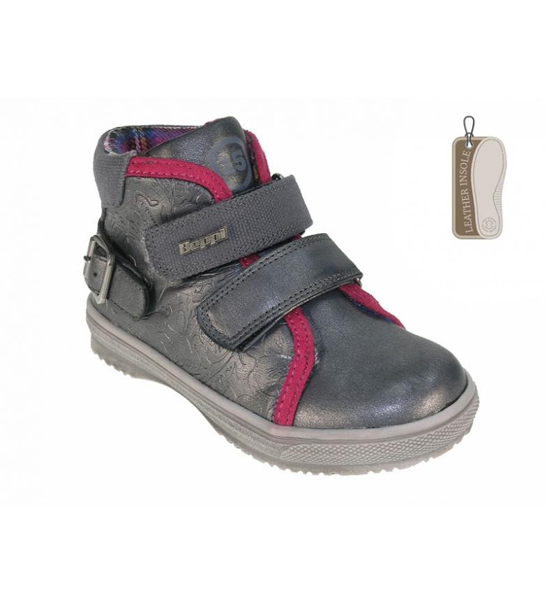 Comprar Beppi Sapatos 2145550 cinza