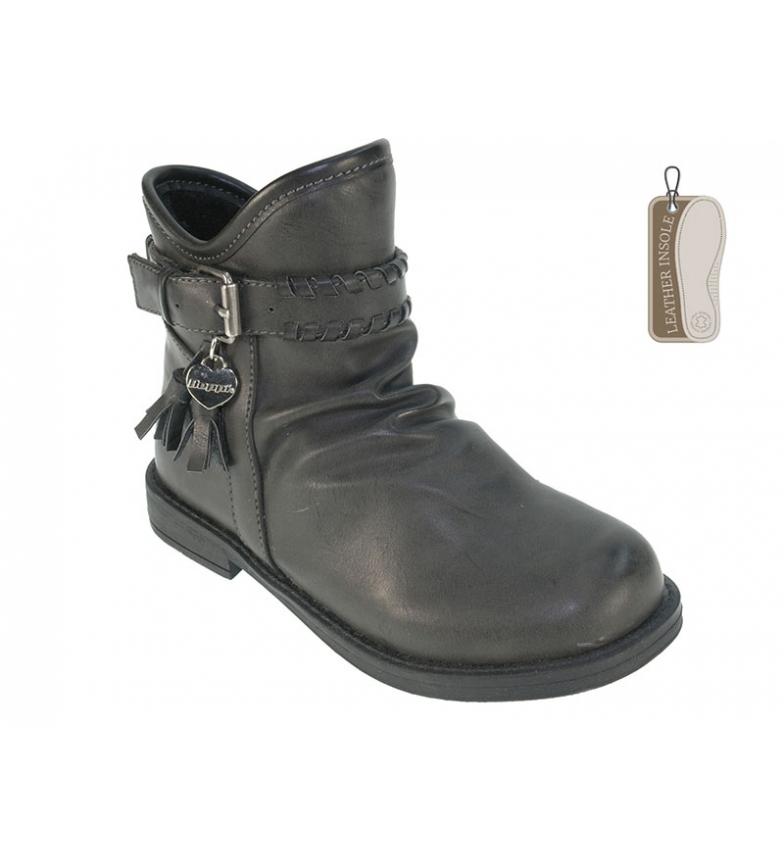 Comprar Beppi Stivali 2145571 grigio