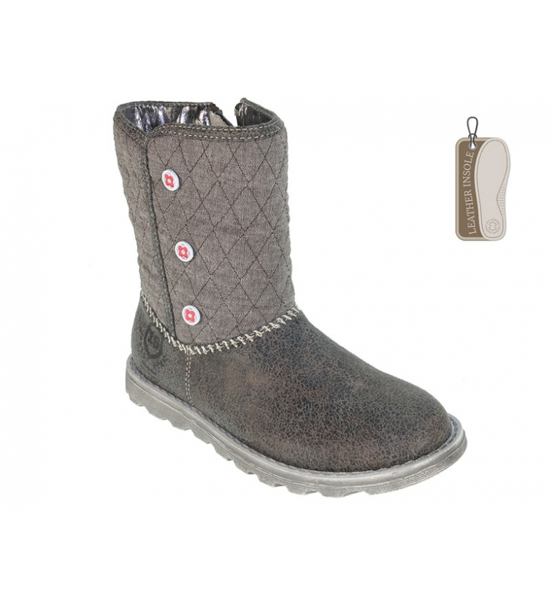 Comprar Beppi 2145890 scarpe marroni