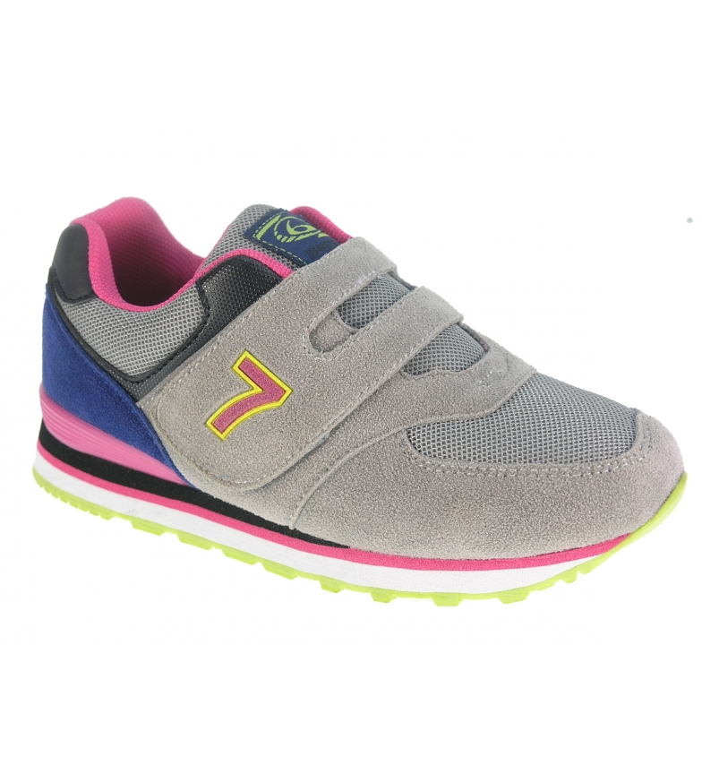 Comprar Beppi Sapatos 2152240 cinza