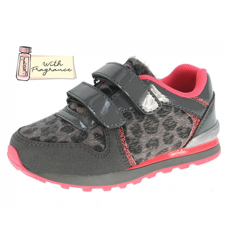 Comprar Beppi 2152451 scarpe grigie