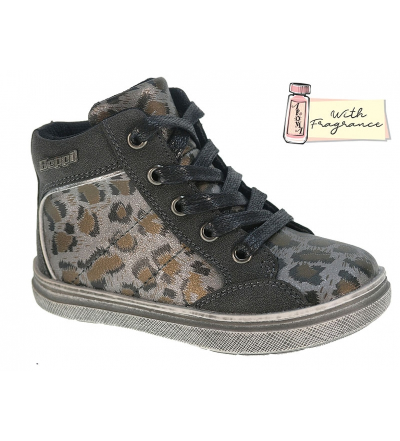 Comprar Beppi 2152931 scarpe leopardate