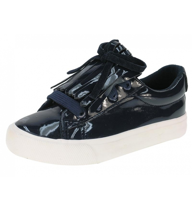 Comprar Beppi Marine patent leather shoes